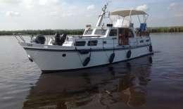 Heijblomkruiser 11.15 GSAK, Motor Yacht Heijblomkruiser 11.15 GSAK for sale by Jachtbemiddeling van der Veen - Terherne