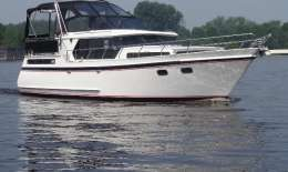 Valk Value 42, Motor Yacht Valk Value 42 for sale by Jachtbemiddeling van der Veen - Terherne