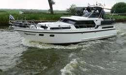 Valk Value 42, Motor Yacht Valk Value 42 for sale by Jachtbemiddeling van der Veen - Terherne