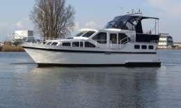 Gruno 35 Sport, Motor Yacht Gruno 35 Sport for sale by Jachtbemiddeling van der Veen - Terherne