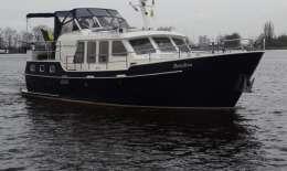 Bruijs Spiegelkotter 1150 AK, Motor Yacht Bruijs Spiegelkotter 1150 AK for sale by Jachtbemiddeling van der Veen - Terherne