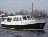 Bergumermeerkruiser OK AK, Bateau à moteur Bergumermeerkruiser OK AK à vendre par Jachtbemiddeling van der Veen - Terherne