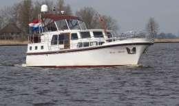 Helmerskruiser 1480, Motor Yacht Helmerskruiser 1480 for sale by Jachtbemiddeling van der Veen - Terherne