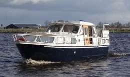 Hooveld 960, Motor Yacht Hooveld 960 for sale by Jachtbemiddeling van der Veen - Terherne