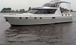 Altena 120 Family, Motor Yacht Altena 120 Family for sale by Jachtbemiddeling van der Veen - Terherne
