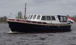 Barkas 1350, Motor Yacht Barkas 1350 for sale by Jachtbemiddeling van der Veen - Terherne
