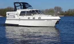 Merenpoort 1035-S, Motor Yacht Merenpoort 1035-S for sale by Jachtbemiddeling van der Veen - Terherne