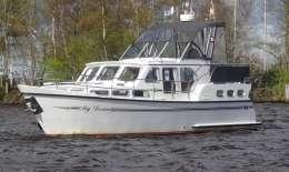 Pedro Skiron 35, Motor Yacht Pedro Skiron 35 for sale by Jachtbemiddeling van der Veen - Terherne
