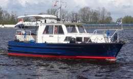 Ex Douane Vaartuig, Motor Yacht Ex Douane Vaartuig for sale by Jachtbemiddeling van der Veen - Terherne