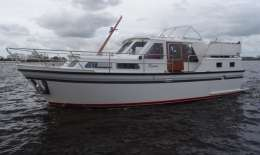 Aquanaut 950 AK, Motor Yacht Aquanaut 950 AK for sale by Jachtbemiddeling van der Veen - Terherne