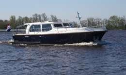 Antaris Steeler 1250 OC, Motor Yacht Antaris Steeler 1250 OC for sale by Jachtbemiddeling van der Veen - Terherne