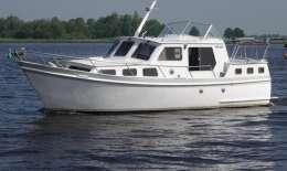 Curtevenne 1000 AK, Motor Yacht Curtevenne 1000 AK for sale by Jachtbemiddeling van der Veen - Terherne