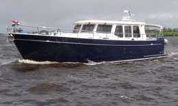 Noordzeekotter 1300 OK, Motor Yacht Noordzeekotter 1300 OK for sale by Jachtbemiddeling van der Veen - Terherne
