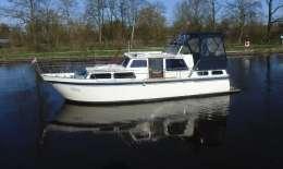 Meeuwkruiser 1080 AK, Motor Yacht Meeuwkruiser 1080 AK for sale by Jachtbemiddeling van der Veen - Terherne