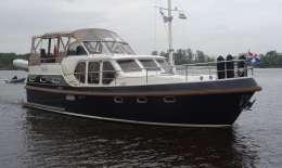 ABIM Classic 118 XL, Motor Yacht ABIM Classic 118 XL for sale by Jachtbemiddeling van der Veen - Terherne