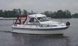 Dacapo 9000 HT, Motor Yacht Dacapo 9000 HT for sale by Jachtbemiddeling van der Veen - Terherne
