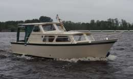 Marne Kruiser 810 OK, Motor Yacht Marne Kruiser 810 OK for sale by Jachtbemiddeling van der Veen - Terherne