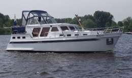 Babro 1020, Motor Yacht Babro 1020 for sale by Jachtbemiddeling van der Veen - Terherne