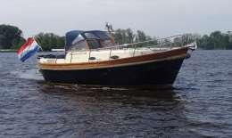 Antaris MK825 Kotter, Motor Yacht Antaris MK825 Kotter for sale by Jachtbemiddeling van der Veen - Terherne