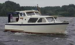 Kokkruiser 750 OK, Motor Yacht Kokkruiser 750 OK for sale by Jachtbemiddeling van der Veen - Terherne