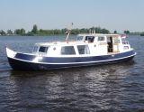 Noordmans Tjalk, Bateau à moteur Noordmans Tjalk à vendre par Jachtbemiddeling van der Veen - Terherne