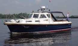 Mitchell MKI 31 AK, Motor Yacht Mitchell MKI 31 AK for sale by Jachtbemiddeling van der Veen - Terherne