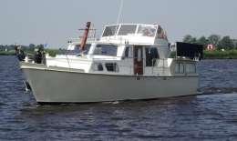 Gilse Kruiser, Motor Yacht Gilse Kruiser for sale by Jachtbemiddeling van der Veen - Terherne
