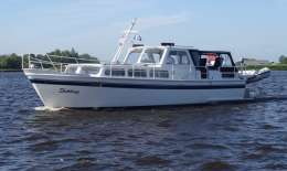 Aquanaut 1050 OK/AK, Motor Yacht Aquanaut 1050 OK/AK for sale by Jachtbemiddeling van der Veen - Terherne