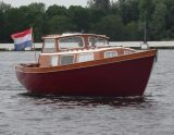 Koopmans One-off, Bateau à moteur Koopmans One-off à vendre par Jachtbemiddeling van der Veen - Terherne