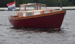 Koopmans One-off, Motor Yacht Koopmans One-off for sale by Jachtbemiddeling van der Veen - Terherne