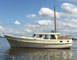 Gillissen Kotter (Kompier) 1070 AK, Моторная яхта Gillissen Kotter (Kompier) 1070 AK для продажи Jachtbemiddeling van der Veen - Terherne
