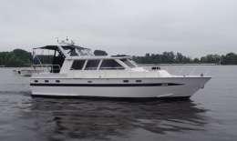 Cascaruda 1250 AK, Motor Yacht Cascaruda 1250 AK for sale by Jachtbemiddeling van der Veen - Terherne