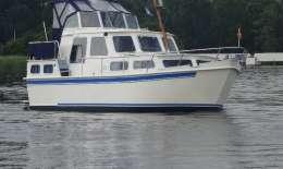 Ankerkruiser 950, Motor Yacht Ankerkruiser 950 for sale by Jachtbemiddeling van der Veen - Terherne