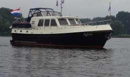 Aquanaut Drifter 1500, Motor Yacht Aquanaut Drifter 1500 for sale by Jachtbemiddeling van der Veen - Terherne