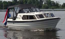 Master 680, Motor Yacht Master 680 for sale by Jachtbemiddeling van der Veen - Terherne