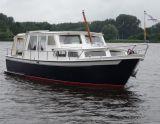 Pikmeerkruiser 950 OK, Motoryacht Pikmeerkruiser 950 OK Zu verkaufen durch Jachtbemiddeling van der Veen - Terherne
