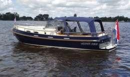 Vacance Solide 28, Motor Yacht Vacance Solide 28 for sale by Jachtbemiddeling van der Veen - Terherne