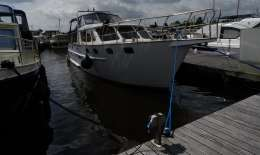 Altena Look 2000, Motor Yacht Altena Look 2000 for sale by Jachtbemiddeling van der Veen - Terherne