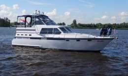 Succes 115 Ultra, Motor Yacht Succes 115 Ultra for sale by Jachtbemiddeling van der Veen - Terherne