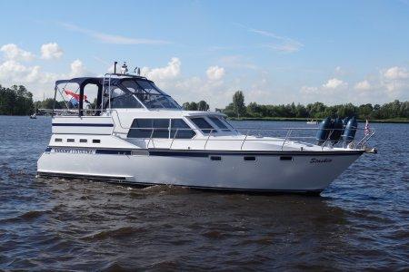 Succes 115 Ultra, Motoryacht Succes 115 Ultra zum Verkauf bei Jachtbemiddeling van der Veen - Terherne