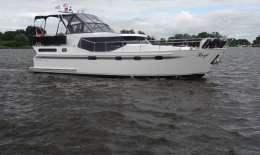 Vacance 1200, Motor Yacht Vacance 1200 for sale by Jachtbemiddeling van der Veen - Terherne