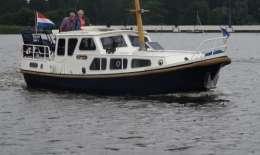 Bruijs Vlet, Motor Yacht Bruijs Vlet for sale by Jachtbemiddeling van der Veen - Terherne