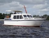 Intership 1150 AK, Bateau à moteur Intership 1150 AK à vendre par Jachtbemiddeling van der Veen - Terherne