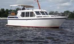 Intership 1150 AK, Motor Yacht Intership 1150 AK for sale by Jachtbemiddeling van der Veen - Terherne