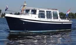 Compact 800 OK, Motor Yacht Compact 800 OK for sale by Jachtbemiddeling van der Veen - Terherne