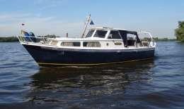 Boornkruiser 1050 OK AK, Motor Yacht Boornkruiser 1050 OK AK for sale by Jachtbemiddeling van der Veen - Terherne