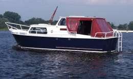 Marne Kruiser 800 OK, Motor Yacht Marne Kruiser 800 OK for sale by Jachtbemiddeling van der Veen - Terherne
