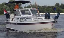 Valkkruiser Sport, Motor Yacht Valkkruiser Sport for sale by Jachtbemiddeling van der Veen - Terherne