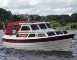 Saga 27, Bateau à moteur Saga 27 à vendre par Jachtbemiddeling van der Veen - Terherne
