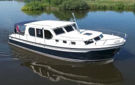Bege 1150 OK, Motoryacht Bege 1150 OK for sale by Jachtbemiddeling van der Veen - Terherne